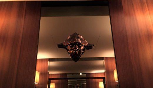 ピンクローターを遠隔操作・・高層エレベーターでホテルのバーへ(前編)